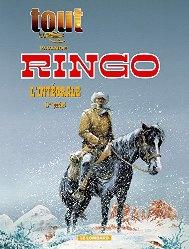 Tout Vance 8 : Ray Ringo, intégrale, tome 1