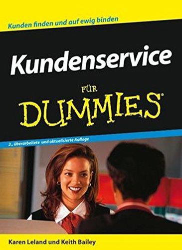 Kundenservice für Dummies