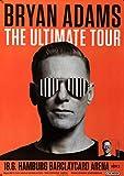 Bryan Adams - The Ultimate Tour, Hamburg 2018 »