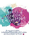Creative Lettering: An inspirational workbook to develop your...