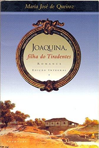 Joaquina, filha do Tiradentes