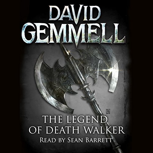 The Legend of Deathwalker     Drenai, Book 7              De :                                                                                                                                 David Gemmell                               Lu par :                                                                                                                                 Sean Barrett                      Durée : 14 h et 45 min     Pas de notations     Global 0,0