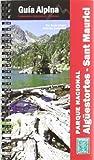 Parque Nacional Aiguestortes-Sant Maurici (Guia Alpina)