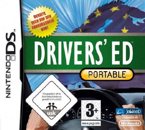 Drivers\' Ed Portable (Fahrschultrainer)