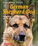 training your german shepherd, book and kindle editions