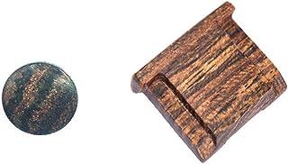 LXH W11Y wypukłe drewno miękki przycisk zwalniający palec dotyk drewno osłona na gorące buty czapka do Fujifilm X-PRO2/1 ...