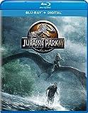 Jurassic Park Iii [Edizione: Stati Uniti] [Italia] [Blu-ray]