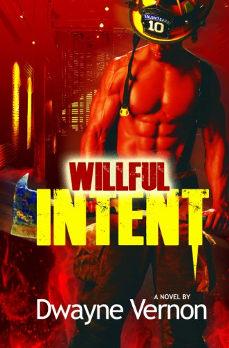 Willful Intent (English Edition)