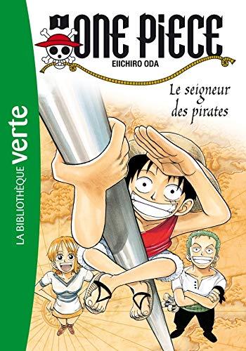 One Piece 01 - Le seigneur des pirates
