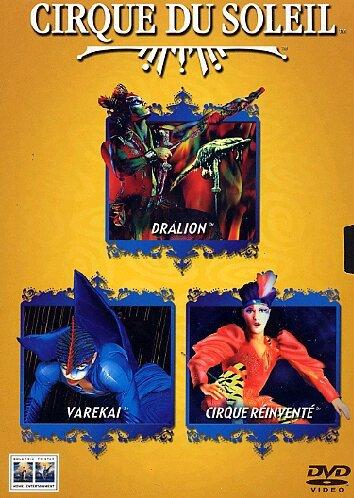 Cirque du SoleilVolume02 [Import]