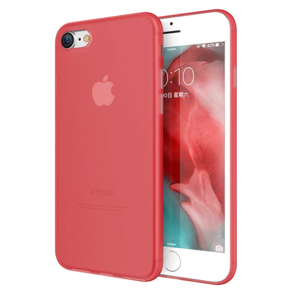 LJQXBF Funda para telefono movil Estuche Ultrafino para teléfono Mate para iPhone 7 XR XS MAX