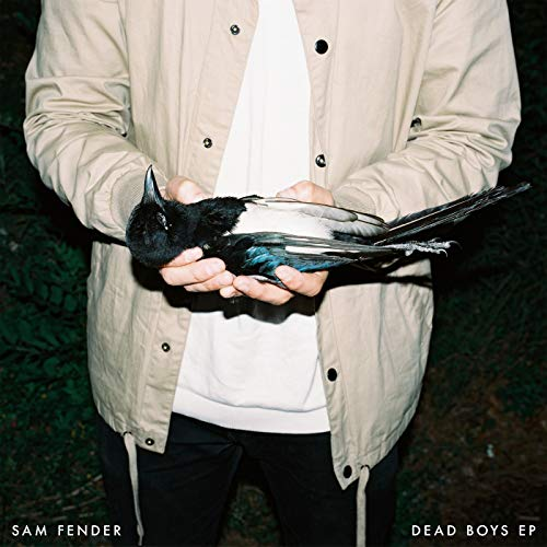 Dead Boys - EP [Explicit]