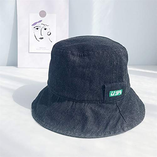 YEXIANG 2019 nuovo cappello di pentole della Corea del Sud con una grande falda sezione di cappello...