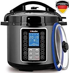 Best Electric Pressure Cooker Reviews - See My Exclusive Pick First