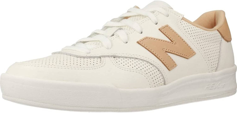 New Balance Sneaker CRT300 White AJ