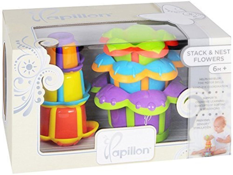 Tienda 2018 Papillon Stack Stack Stack & Nest Flowers by Papillon  soporte minorista mayorista