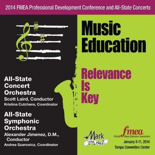 Florida All-State Concert Orchestra