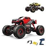 HSP Himoto 2,4Ghz RC Ferngesteuerter Off-Road Monster-Truck Fahrzeug, Crawler, Maßstab 1:16 mit 4WD Antrieb, Truck, Auto, Car, Komplett-Set