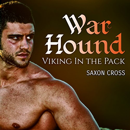 War Hound audiobook cover art