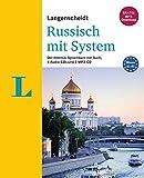 Langenscheidt Russisch mit System: Der Intensiv-Sprachkurs mit Buch, 3 Audio-CDs und MP3-CD (Langenscheidt mit System)