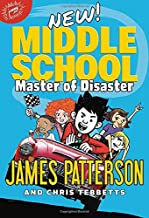 Middle School: Master of Disaster (Middle School (12))