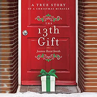 The 13th Gift cover art
