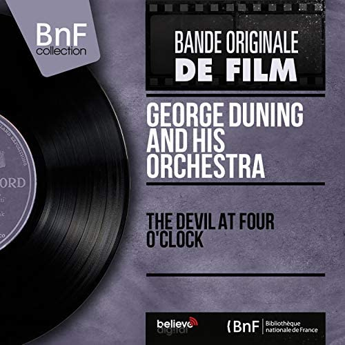George Duning & His Orchestra
