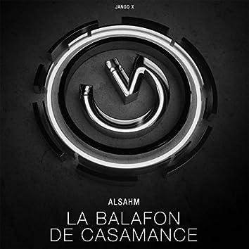 Le Balafon De Casamance