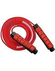 ZENING İp Atlama Rulmanı Atlama İpi Ayarlanabilir Atlama İpi Dayanıklı Ev Fitness PVC