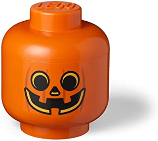 Best halloween lego storage head Reviews
