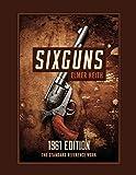 Sixguns: 1961 Edition - Elmer Keith