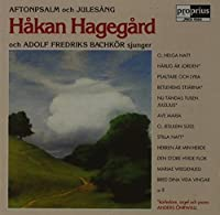 Evenhymn & Christmas Song by HAKAN HAGEG?RD
