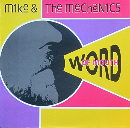 Word of mouth (1991) [Vinyl LP]