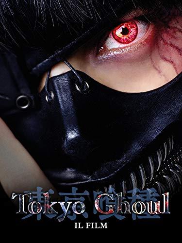 Tokyo Ghoul: Il film