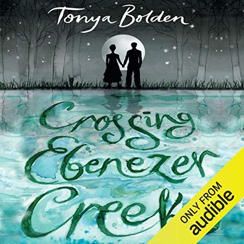 Page de couverture de Crossing Ebenezer Creek
