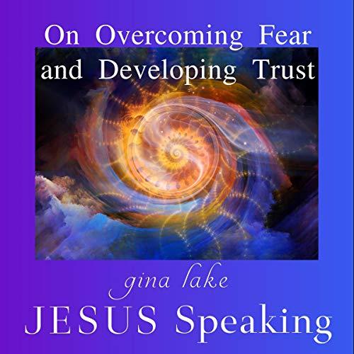 Jesus Speaking Titelbild