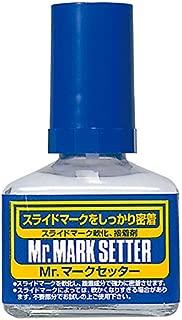 mr mark setter