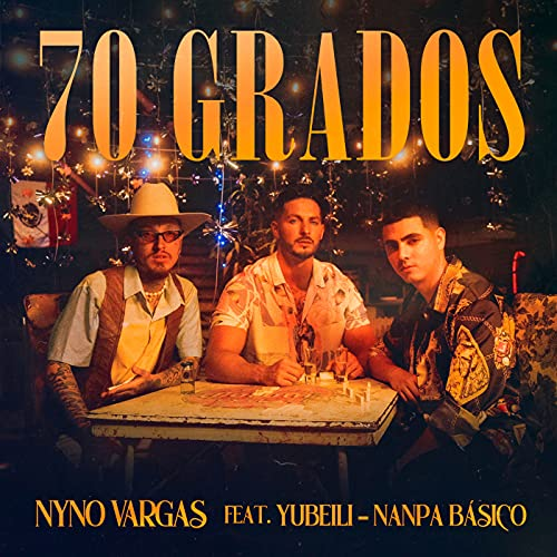 70 Grados (feat. Nanpa Básico & Yubeili)