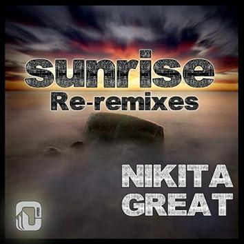 Sunrise Re-Remixes
