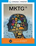 MKTG (with MindTap, 1 term Printed Access Card) (MindTap Course List)