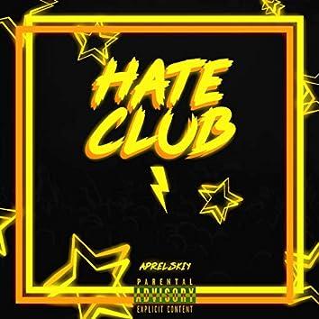 Hate club