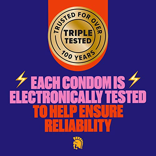 Trojan ENZ Lubricated Condoms, 36ct