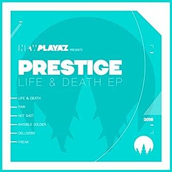 Life & Death EP