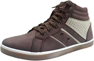 Vostro Men's Canvas Sneaker