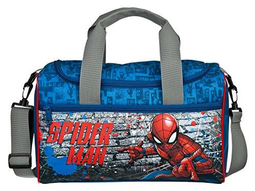 Scooli -  Sporttasche, Marvel