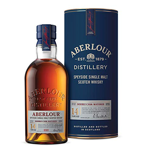 Aberlour Aberlour 14Y Single Malt Whisky (1 x 700)
