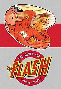 The Flash  The Silver Age Omnibus Vol 3