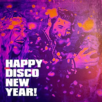 Happy Disco New Year!