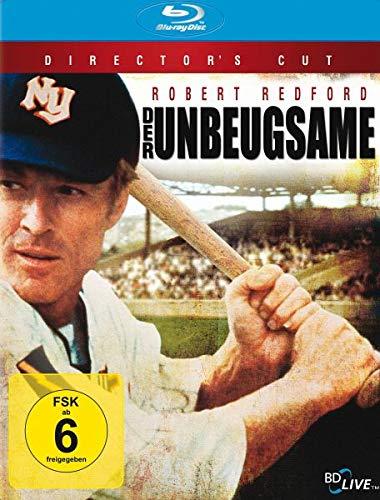 Der Unbeugsame (Director's Cut) [Blu-ray]