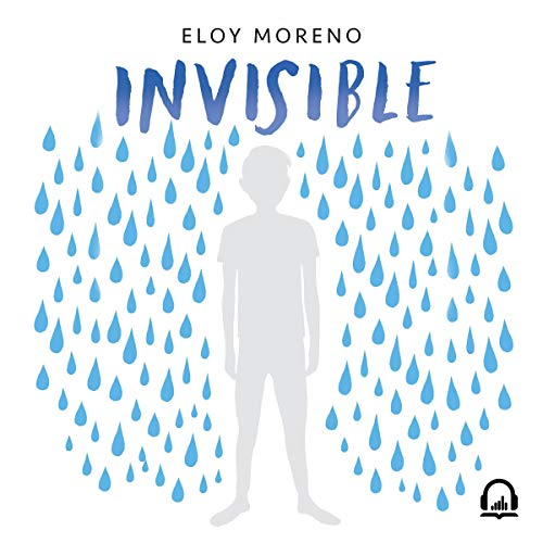 Invisible (Spanish Edition) cover art